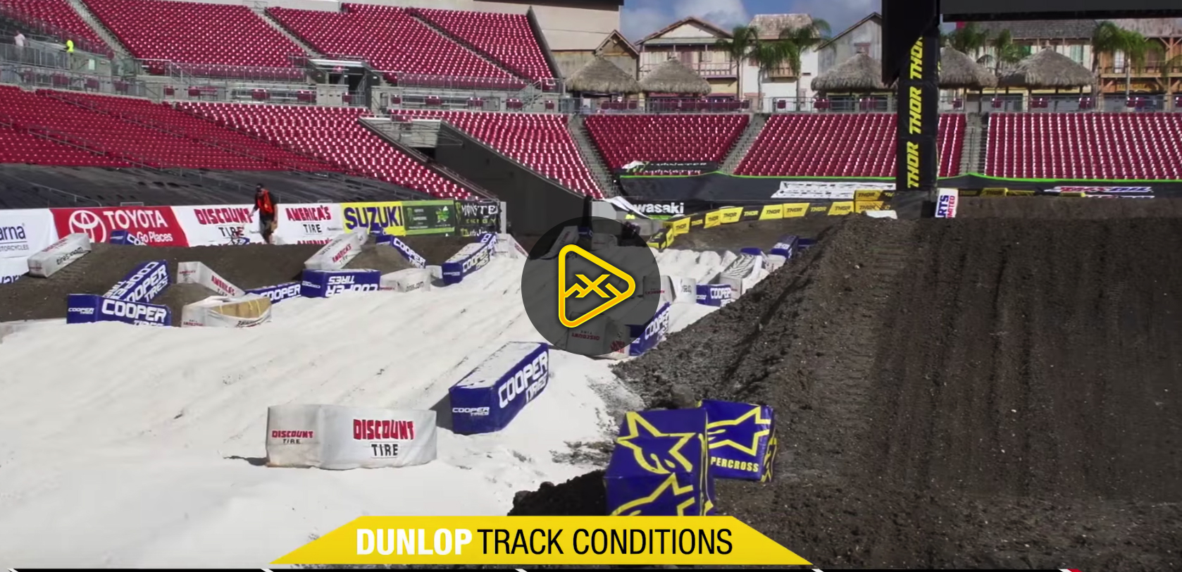 Track Feature – 2018 Tampa SX