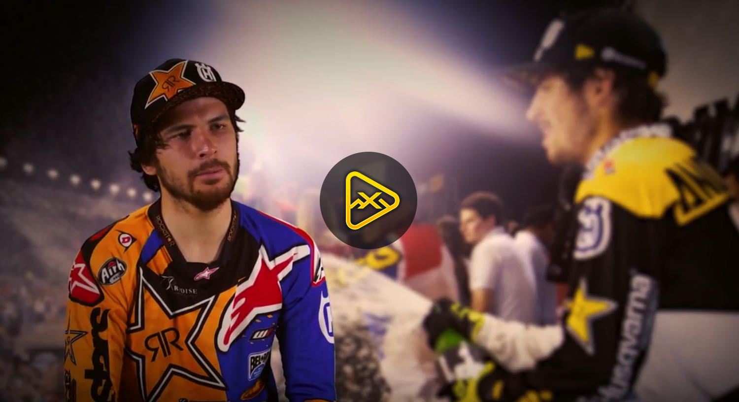 Musquin, Wilson, Anderson – Thoughts on Daytona SX