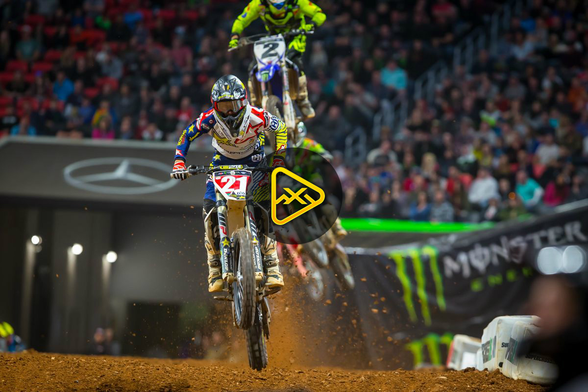 After the Checkered Flag – 2018 Atlanta SX