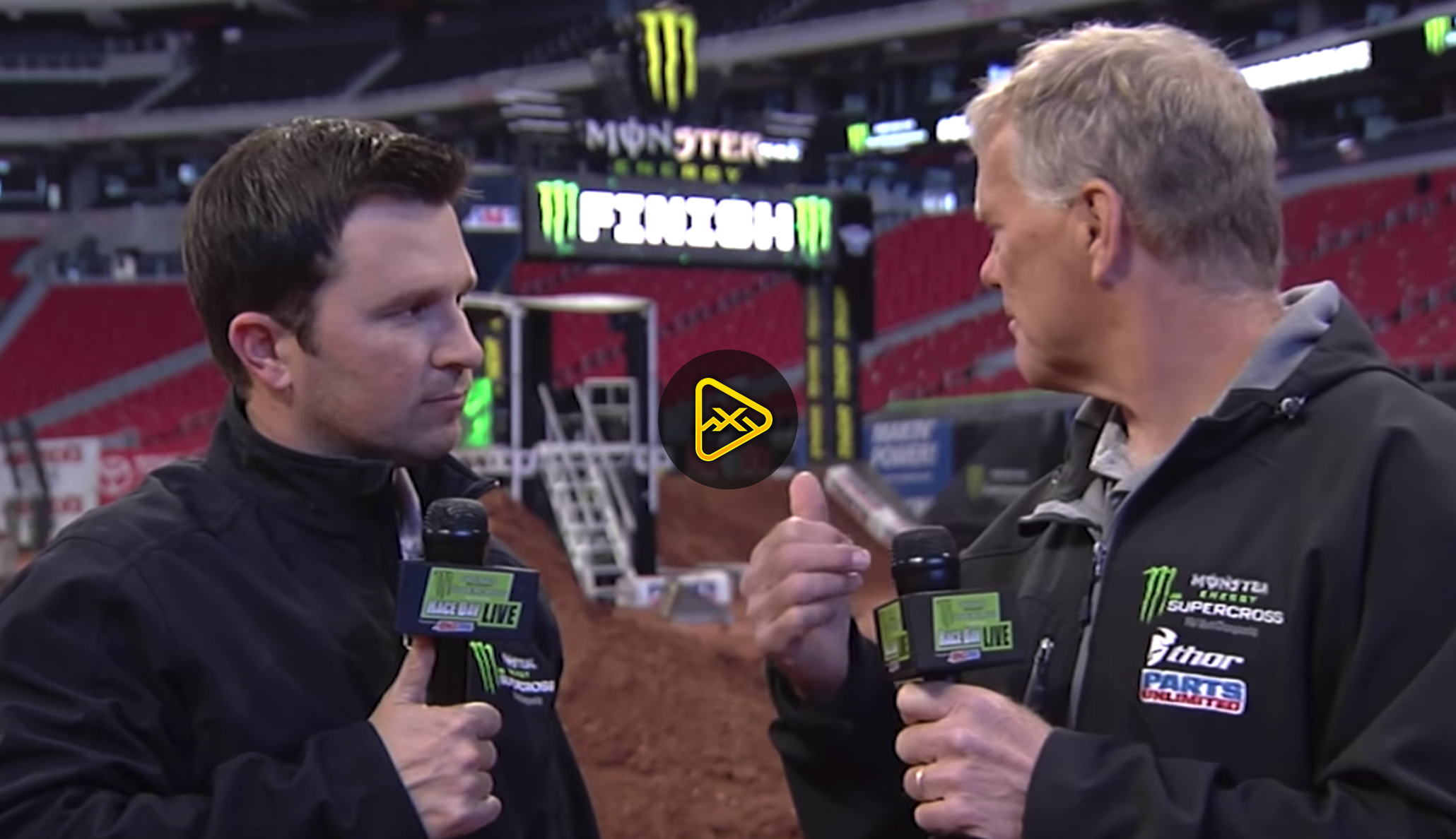 Track Report – 2018 Atlanta SX