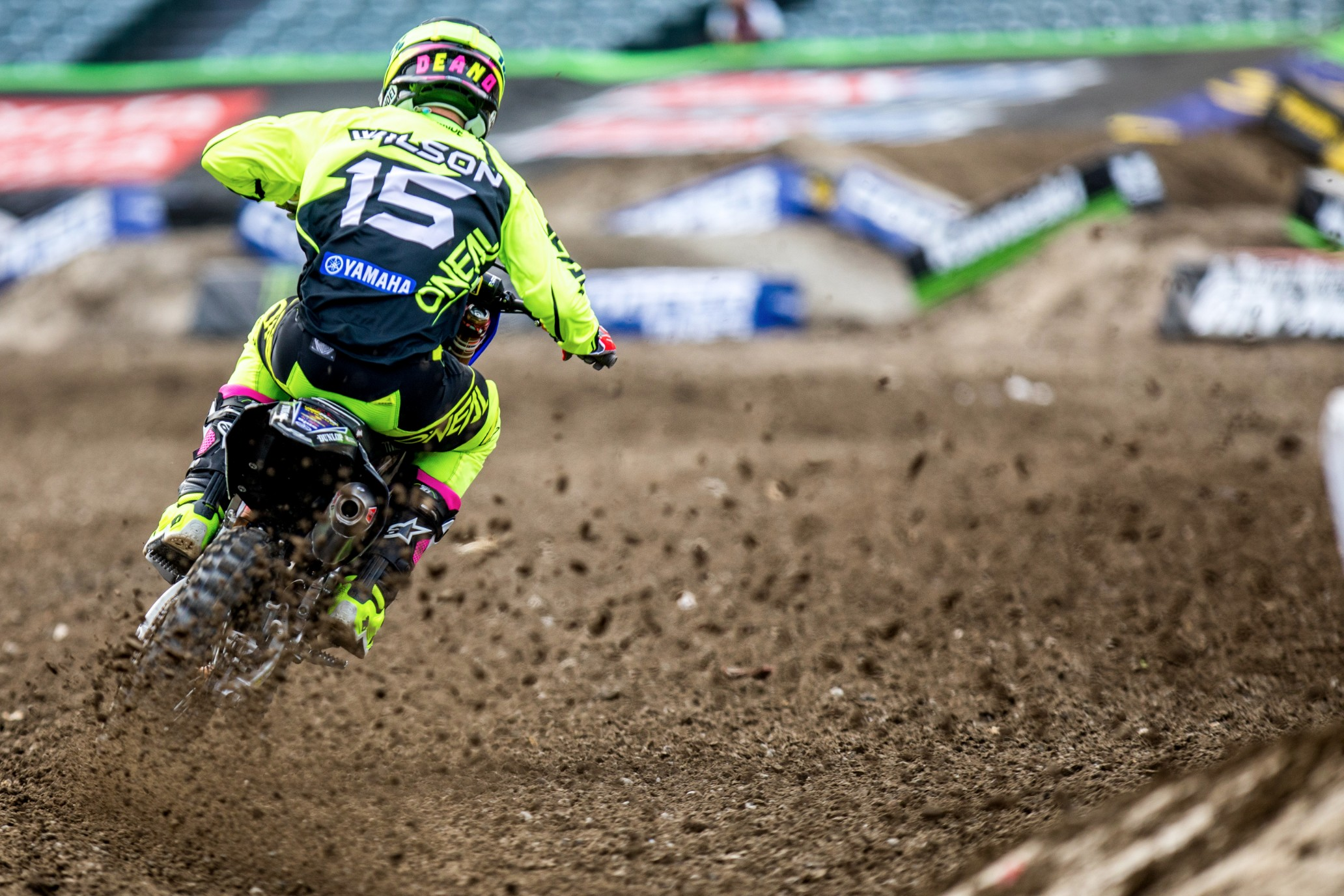 Motoxaddicts Dean Wilson Interview Perseverance