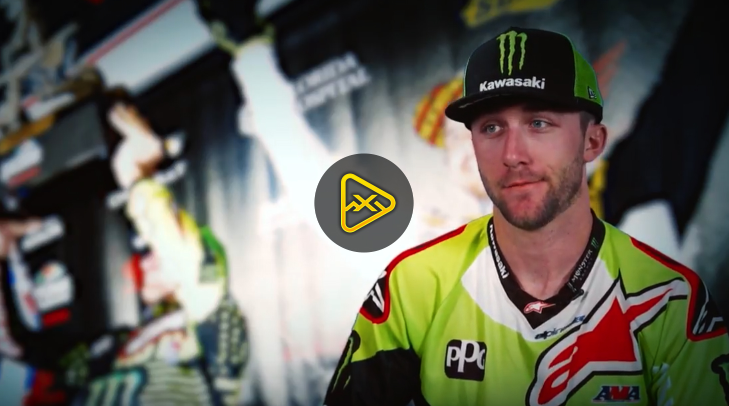 Tomac, Reed, Tickle – Thoughts on Daytona SX