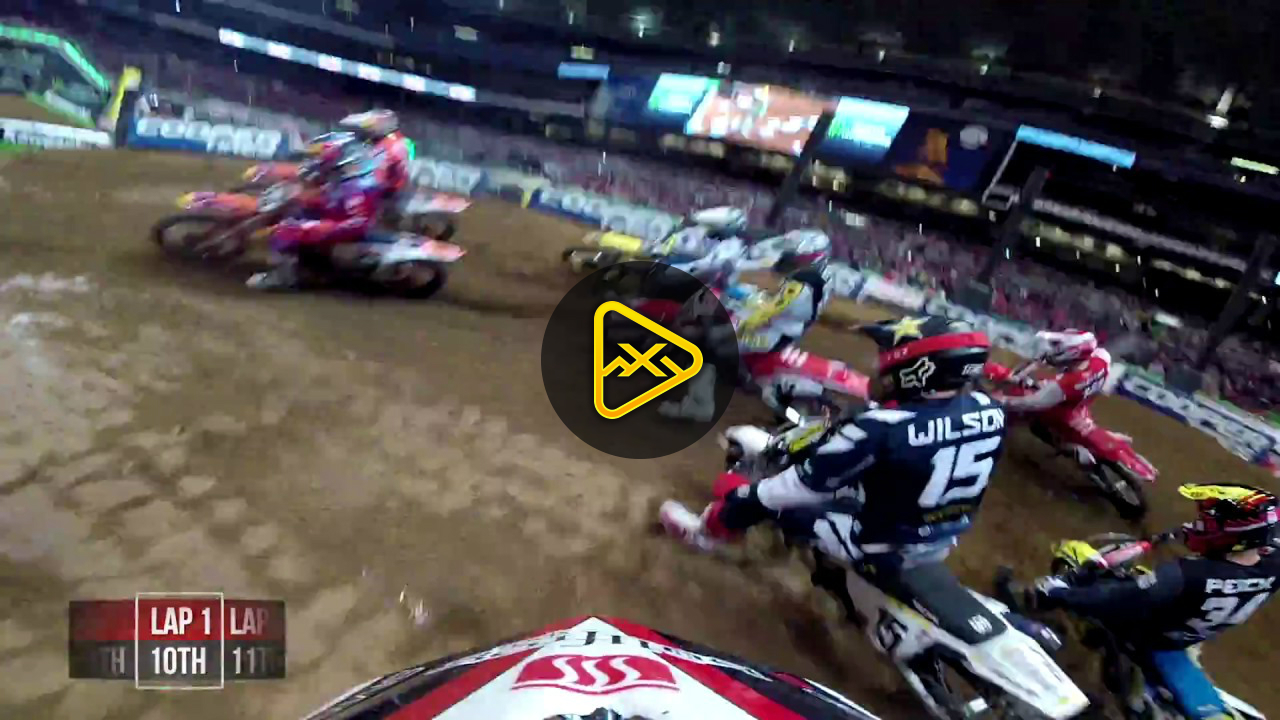 GoPro: Vince Friese in St Louis SX Main
