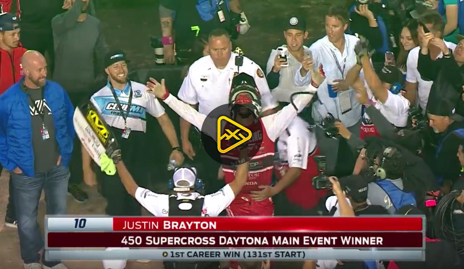 2018 Daytona SX Highlights
