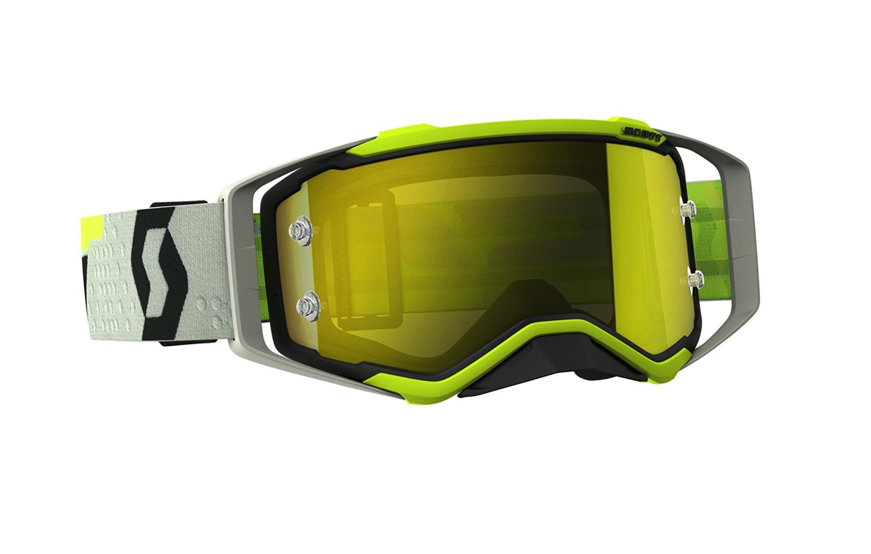 Product Feature: Scott Prospect Goggle