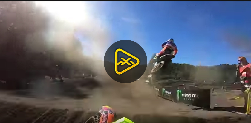 Relive the Insane Cairoli Herlings Battle in Argentina