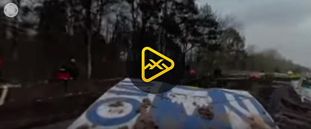 GoPro 360: A Lap Around 2018 MXGP of Europe