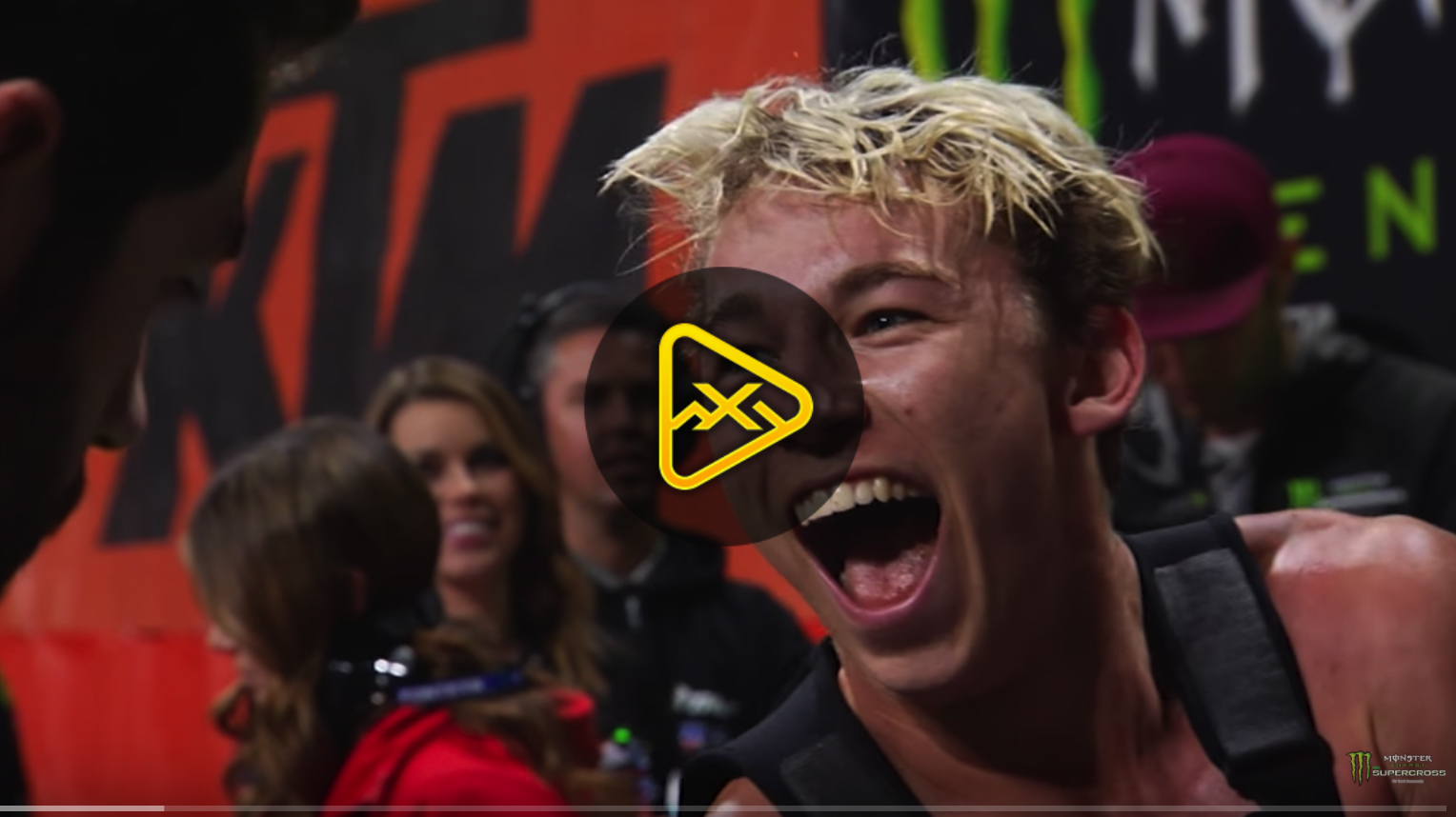 Official Post Show – 2018 Atlanta SX