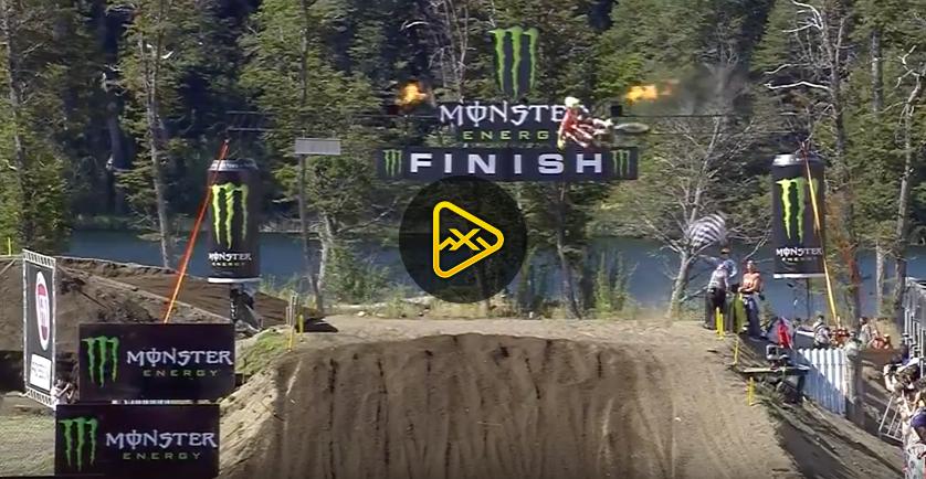 MX2 & MXGP Qualifying Highlights – MXGP Argentina