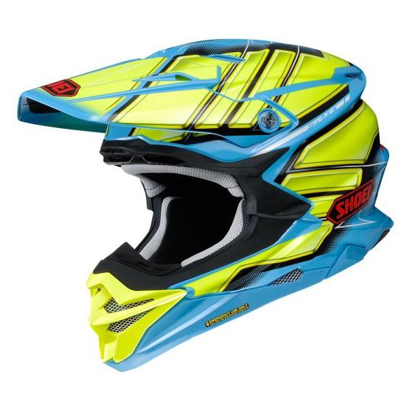 Tested: The Shoei VFC-EVO Helmet