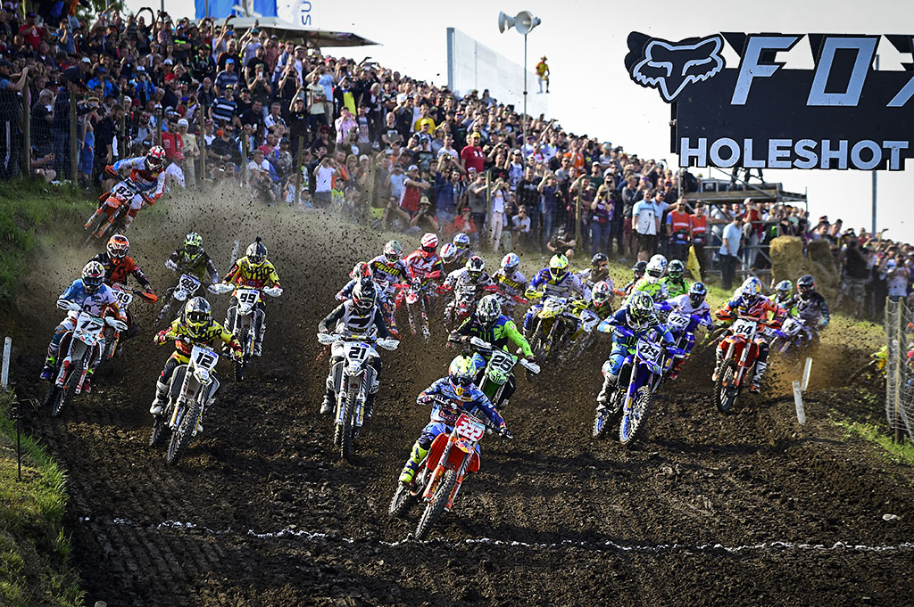 2018 MXGP of Germany Preview