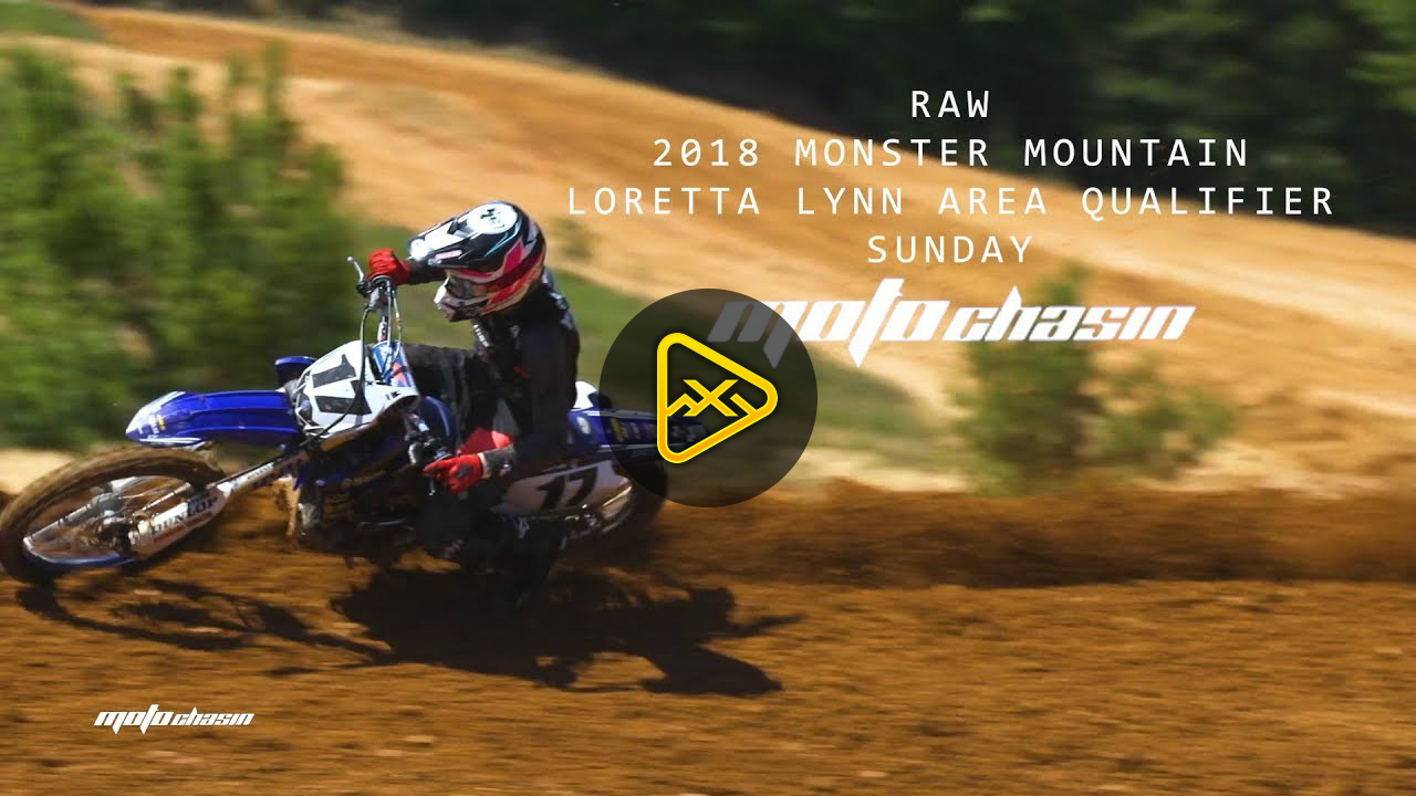 RAW: 2018 Monster Mountain LLAQ: Sunday
