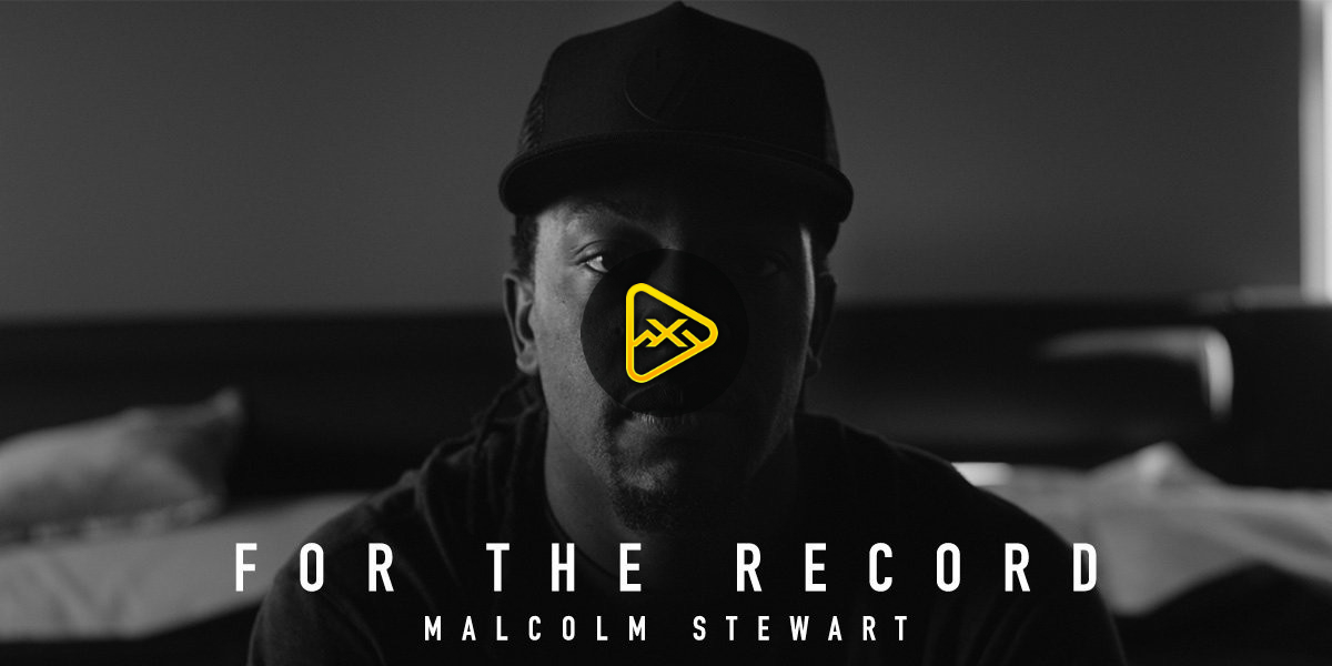 "BTO Launches ""For the Record"" with Malcolm Stewart"