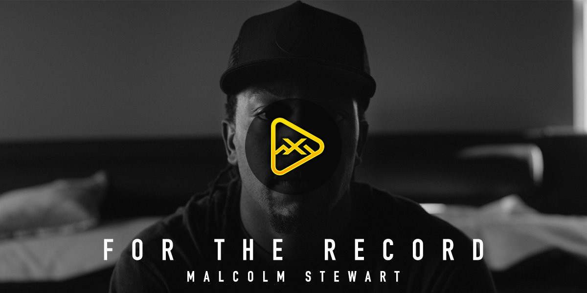 """""""For The Record"""" with Malcolm Stewart Ep3"""