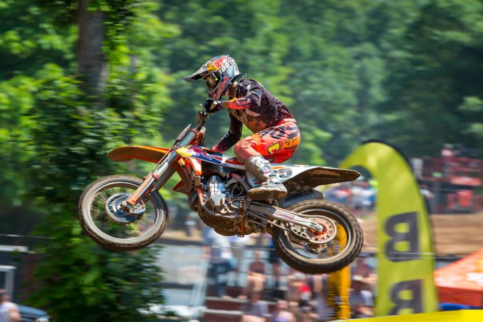 Musquin and Ferrandis Win at 2018 Southwick National