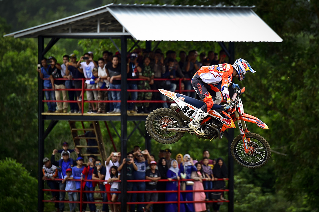 2018 MXGP of Asia Preview