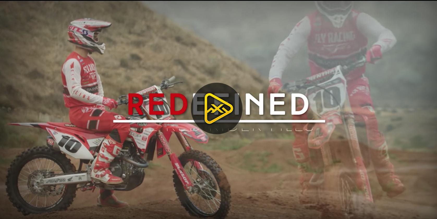 REDefined Ep2 S2 – Smartop/BullFrog Spas/MotoConcepts Honda