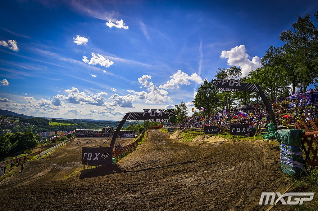 How to Watch the 2018 MXGP of Czech Republic