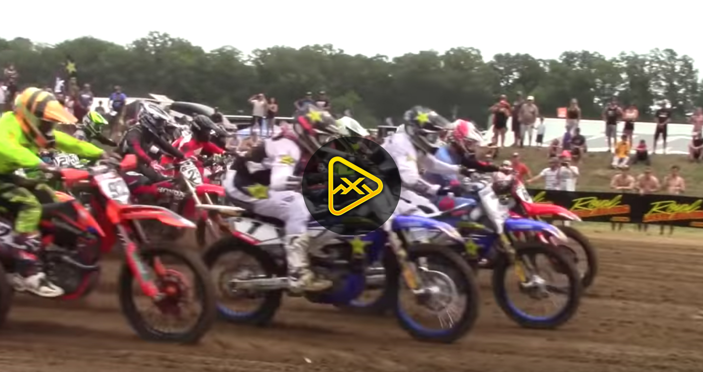 Canadian MX National Highlights – Rd6 – Gopher Dunes