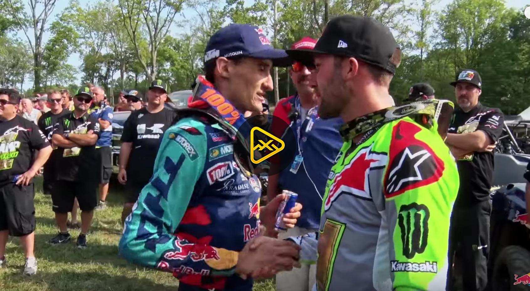 MX Nation Season 4 – Ep1 – The Battle Begins