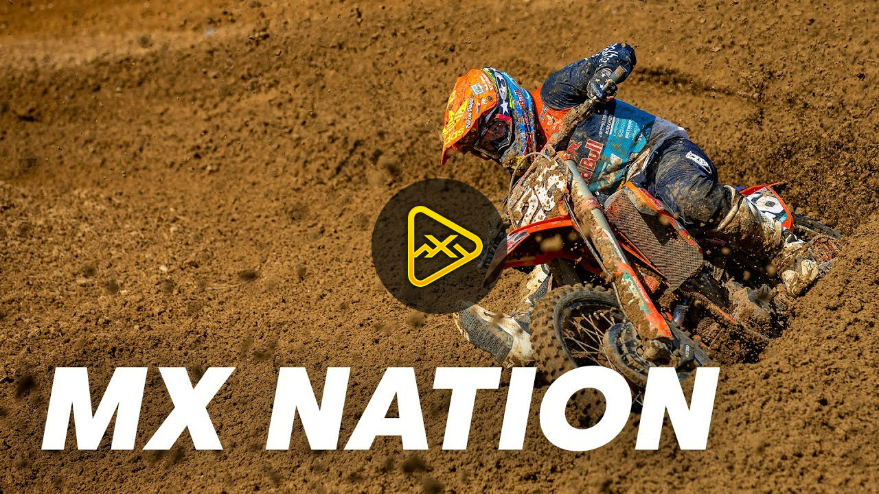 MX Nation – Patience & Persistence – S4 Ep3