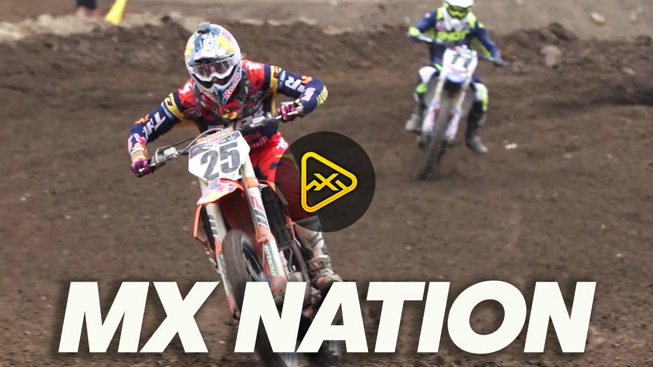 MX Nation S4E2 – Rising Rivalry