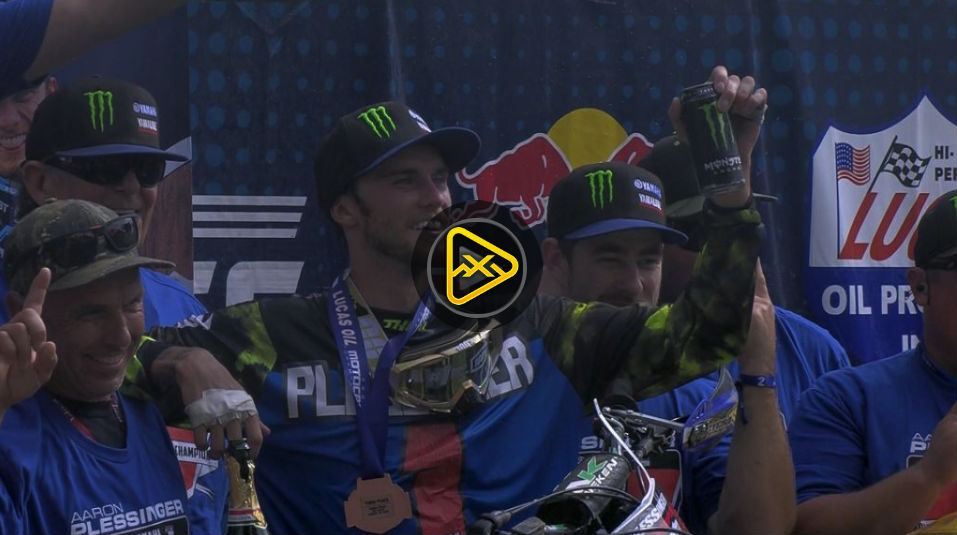 Wrap Up Show – 2018 Budds Creek National