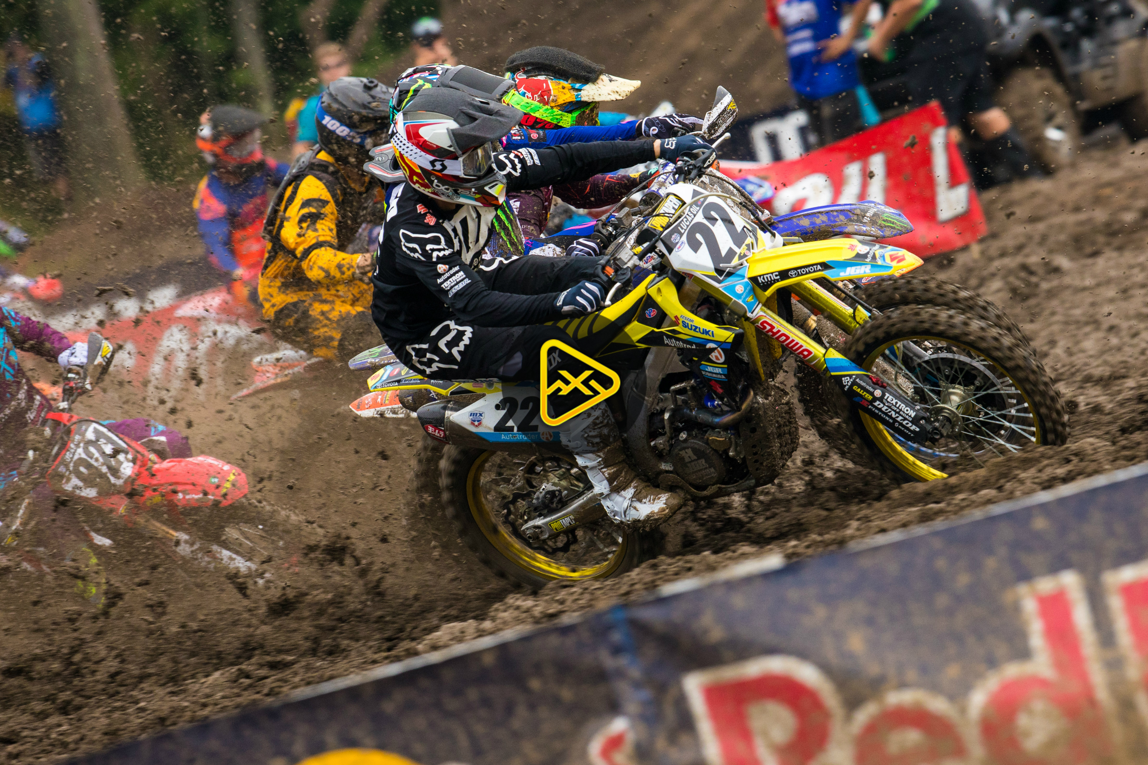 Chad Reed Interview – Last MX Race?