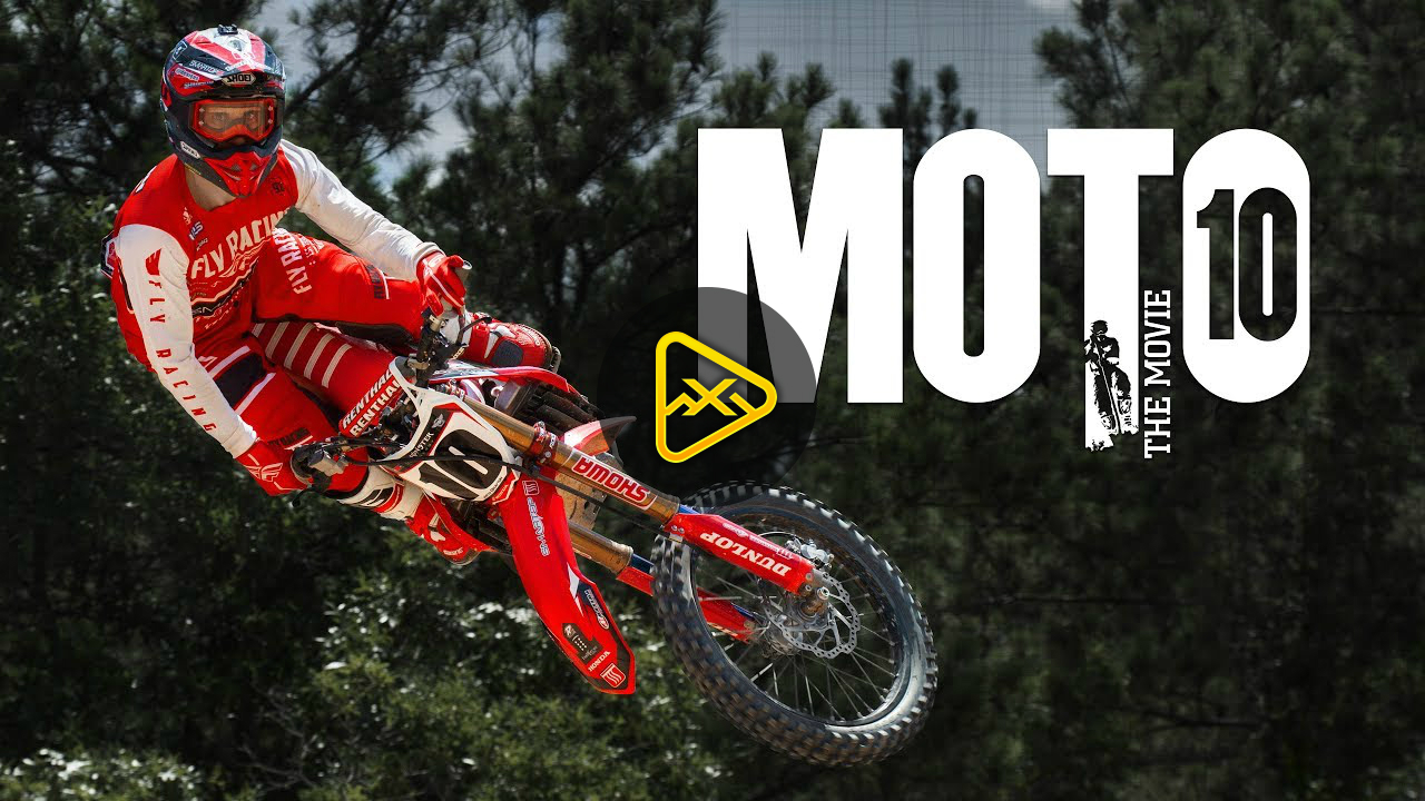 MOTO 10 The Movie 4K (Official Trailer)