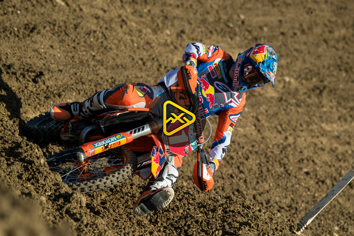 2018 MXGP of Italy Race Highlights
