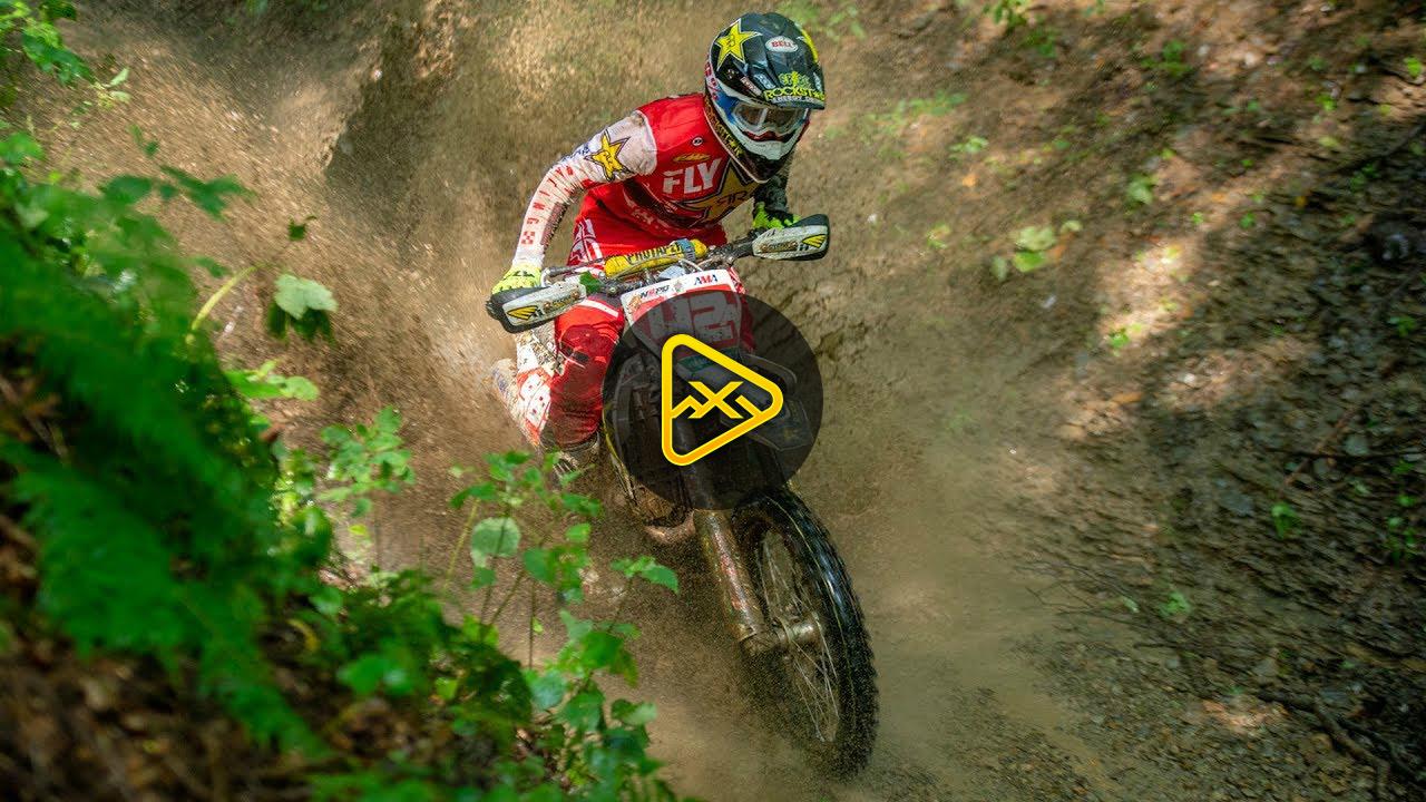 Race Highlights – 2018 Grassman National Enduro