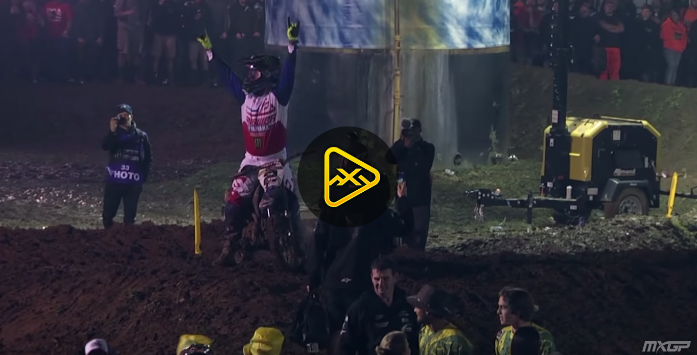 Pit Bike of Nations Highlights – 2018 MXoN