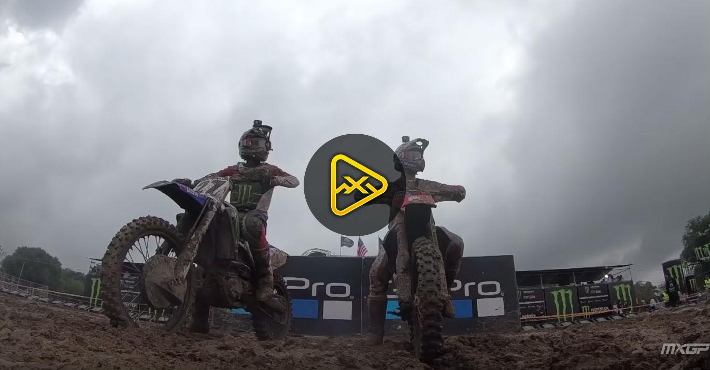 GoPro: RedBud MXoN Track Preview