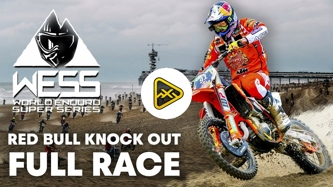 Red Bull Knock Out 2018 | Full Event Replay