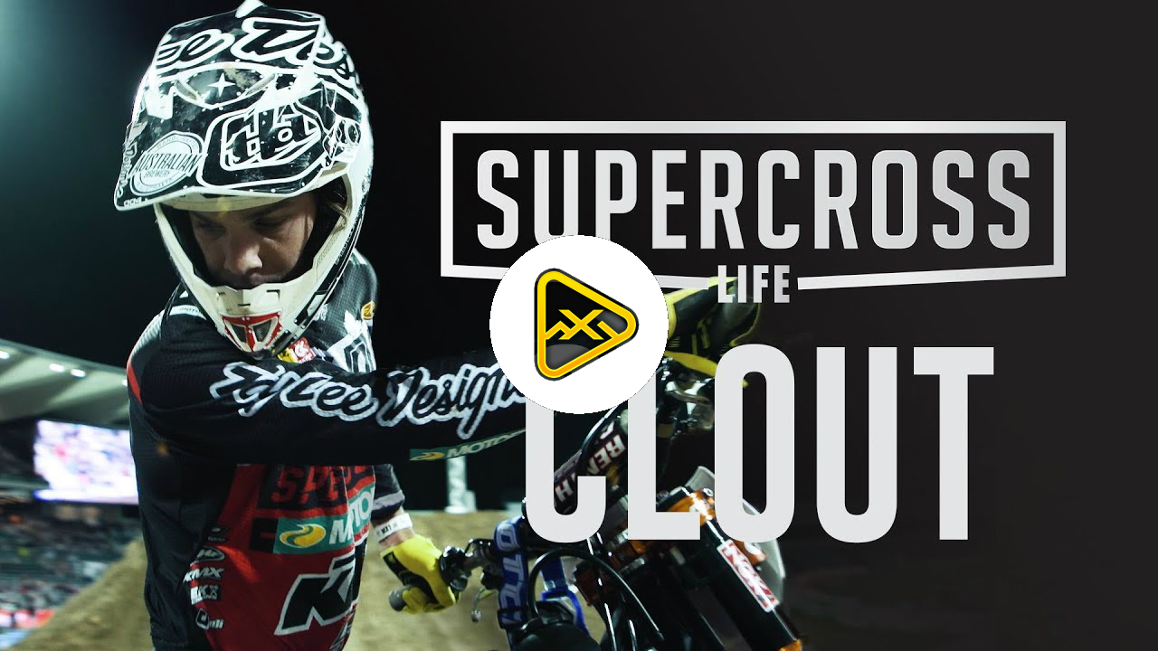 Supercross Life – Clout