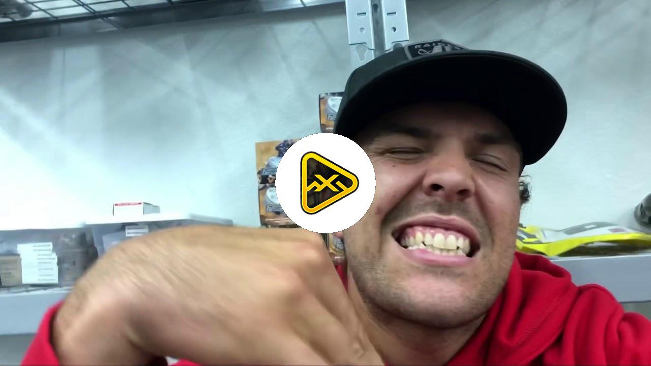 Tyler Enticknap Privateer Life Vlog