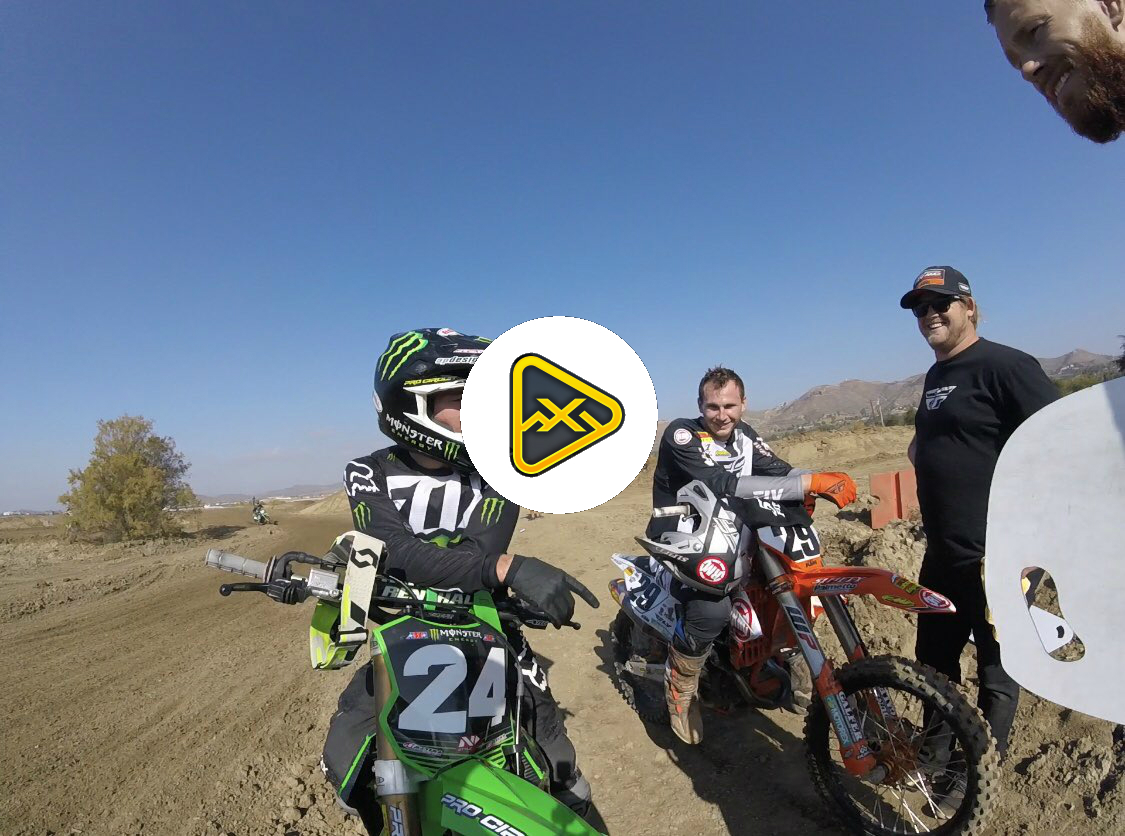 Day in the Life of Austin Forkner