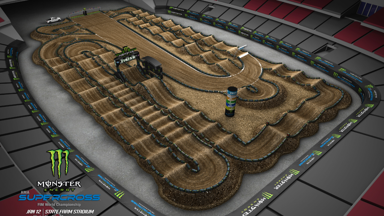 How to Watch and Follow 2019 Glendale SX Live Online
