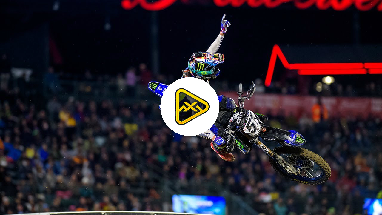 2019 Anaheim 1 Supercross – Dirt Shark