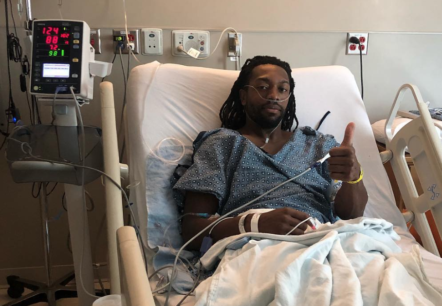 Malcolm Stewart Injury Update