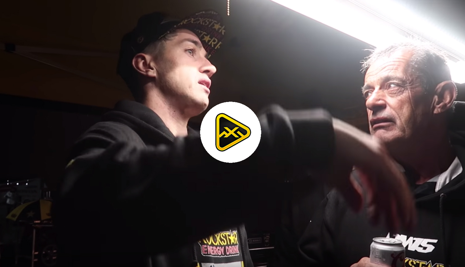 Dean Wilson vlog – BHS at A1