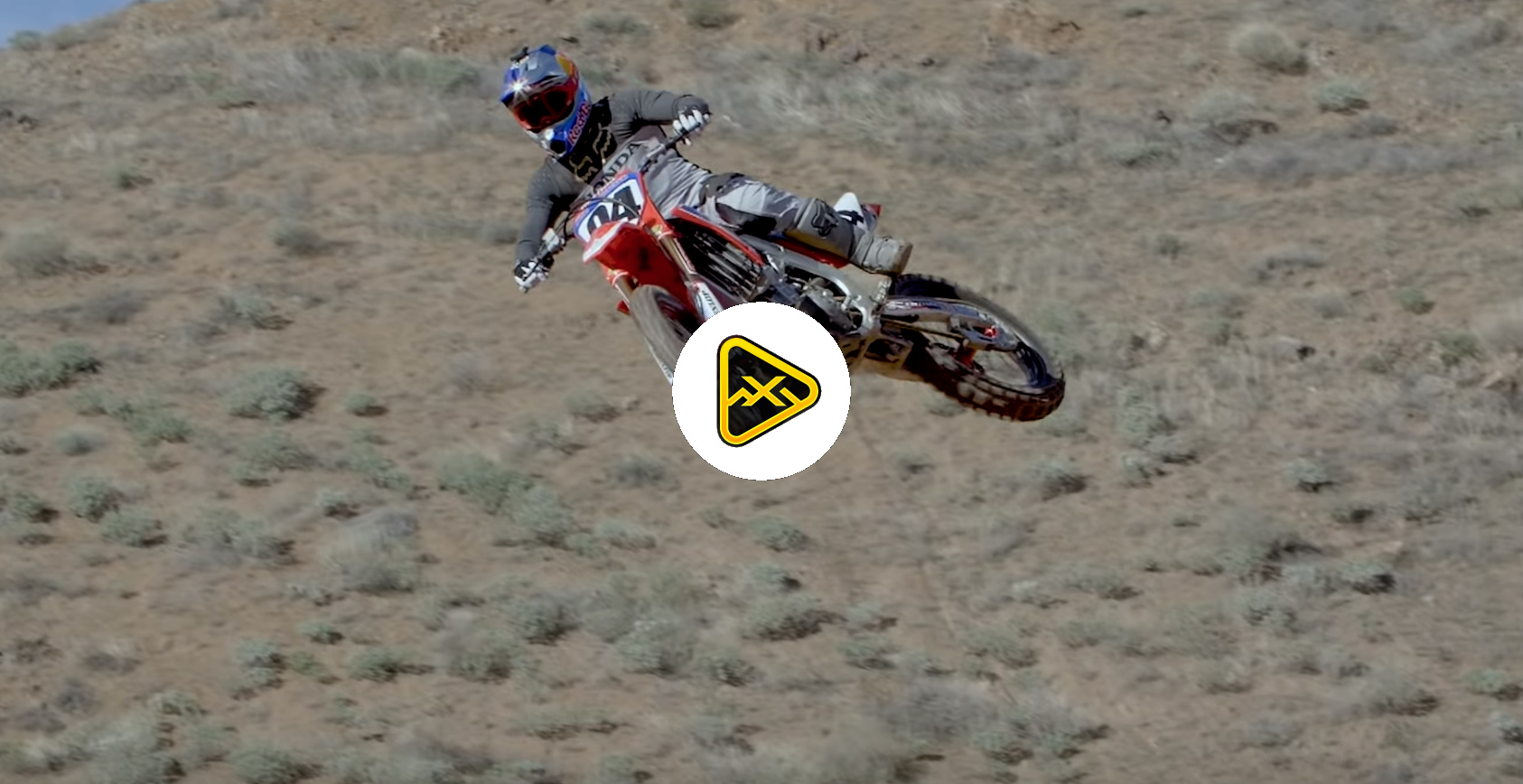 Ken Roczen and Cole Seely Ready for 2019 SX!