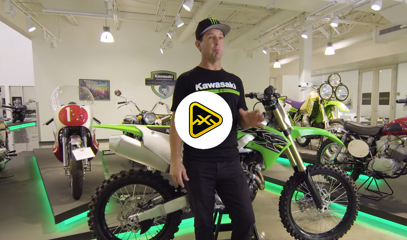 Science of Supercross | Ep 42 | Science of a New Bike
