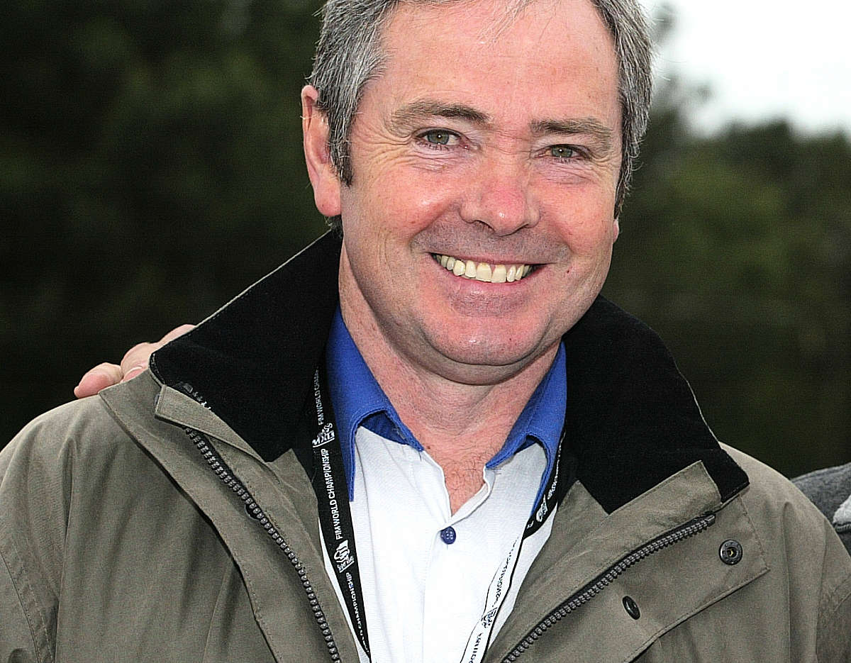Tony Skillington Interview – New FIM CEO