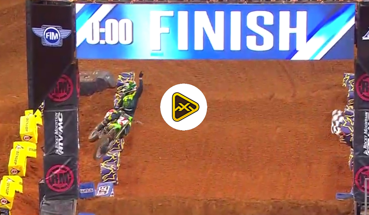 250 Highlights  – 2019 Arlington SX