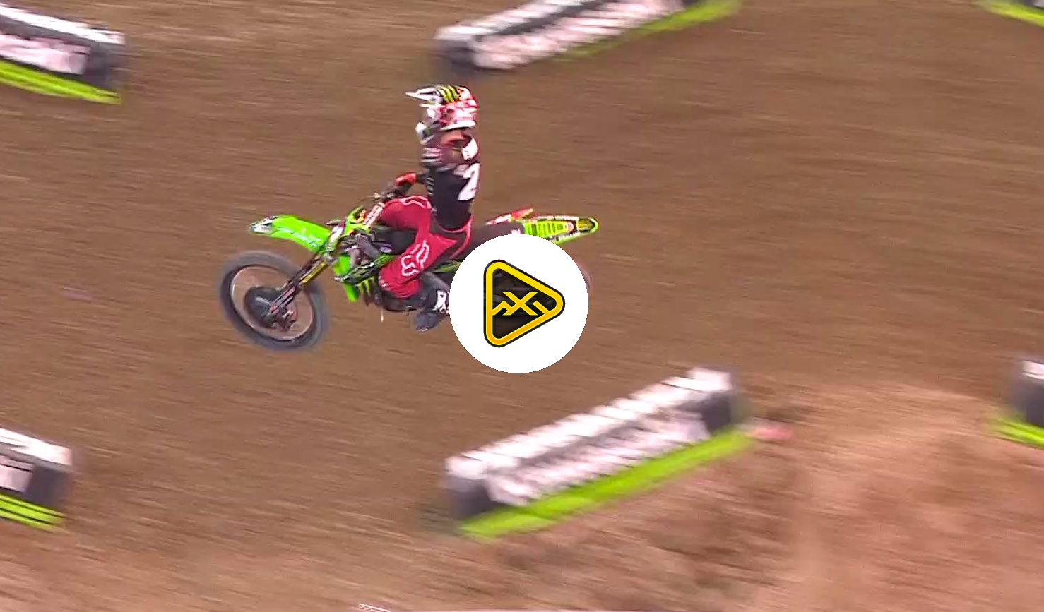 250SX Highlights – 2019 Indianapolis SX