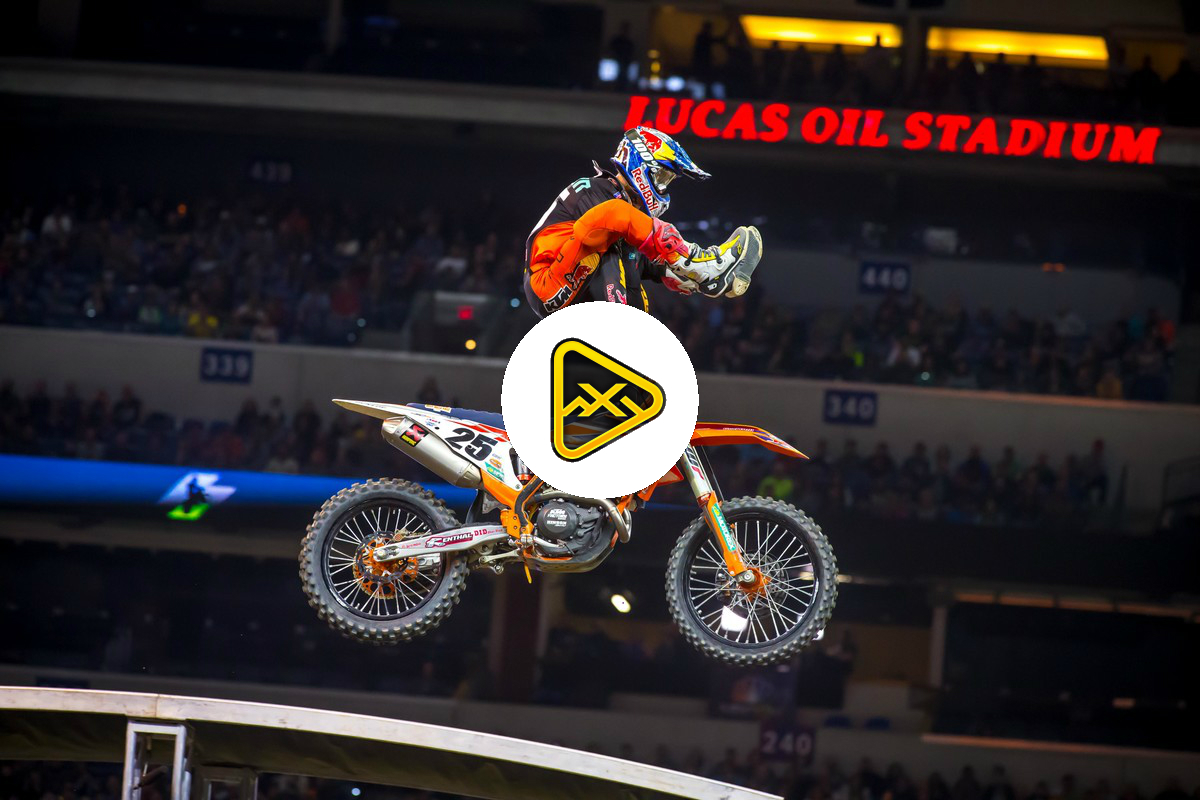Extended Highlight Show – 2019 Indianapolis SX