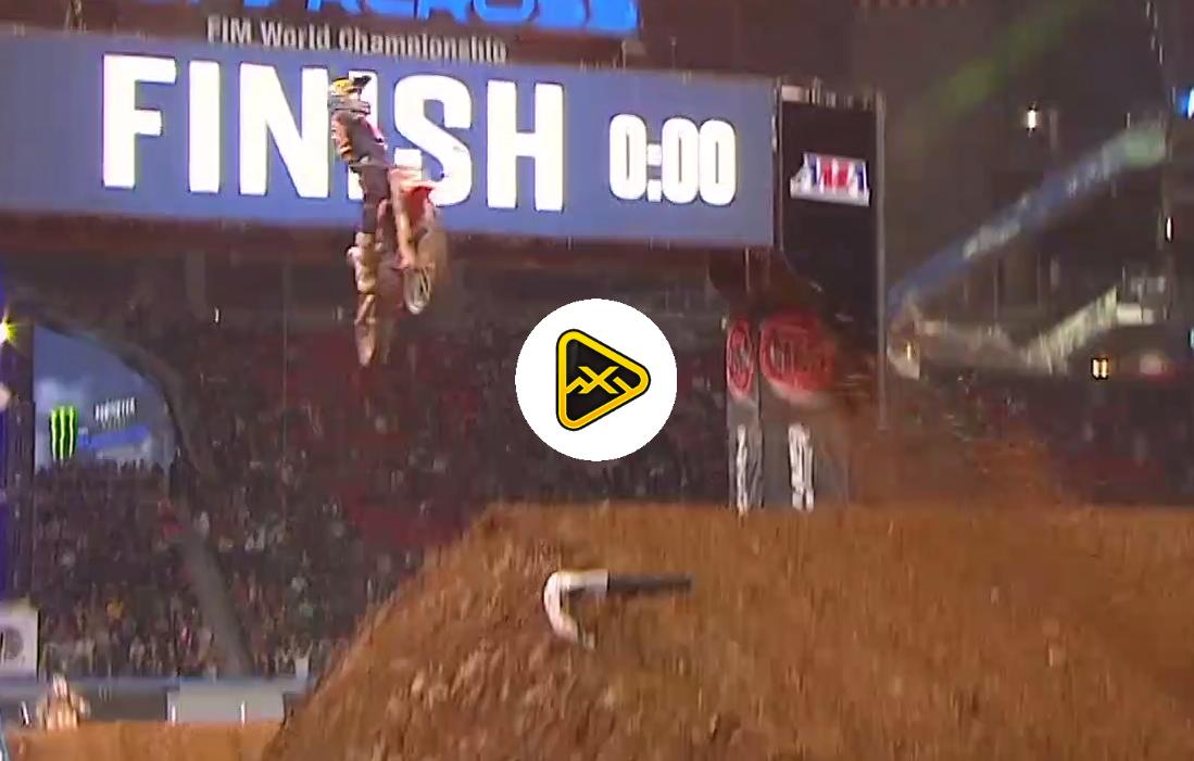 450 Highlights – 2019 Atlanta SX