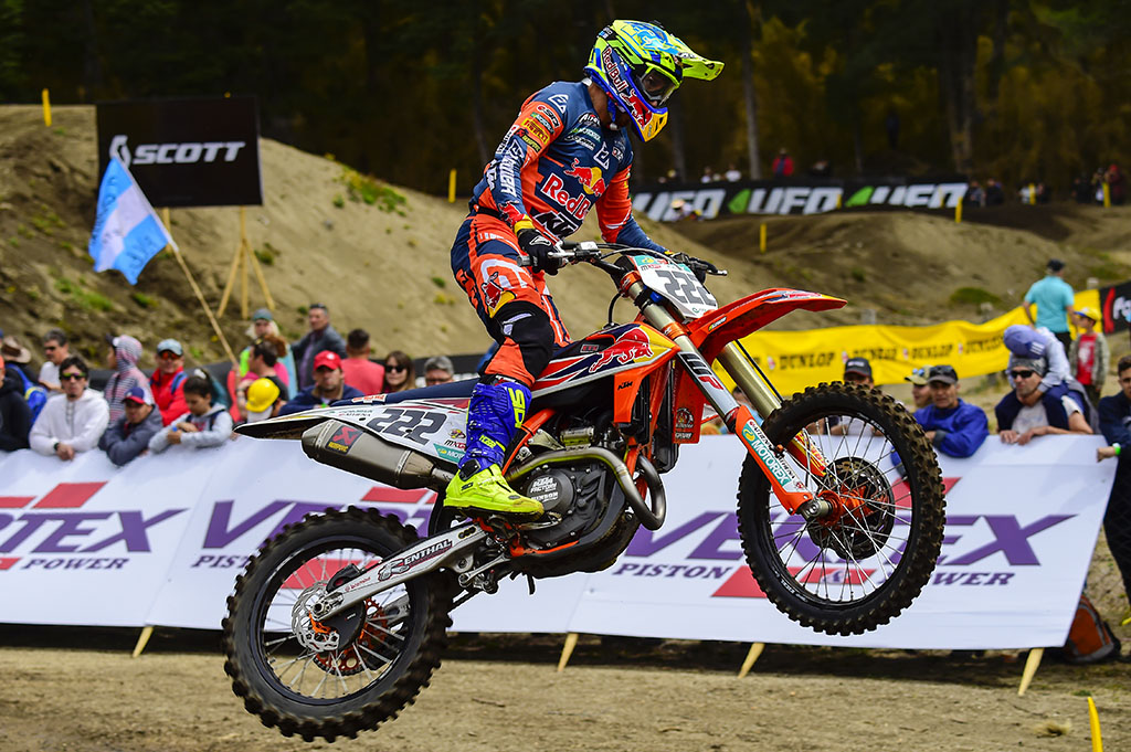 How to Watch – 2019 MXGP of Great Britain