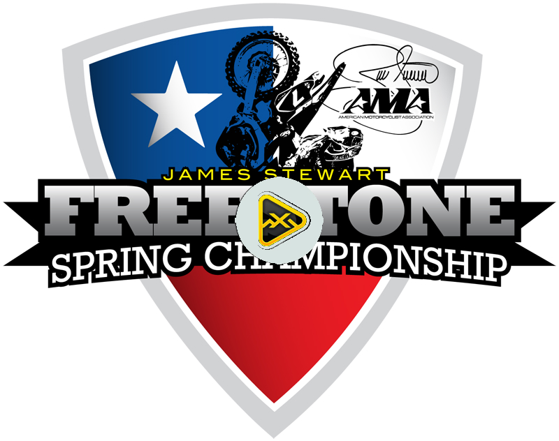 Livestream: JS7 Freestone Spring Championship | Day 2
